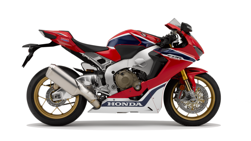CBR1000RR Fireblade SP 2017