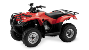 TRX250 Fourtrax