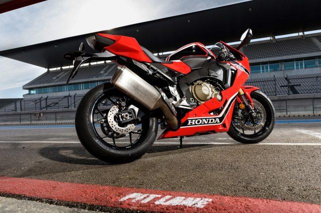 Cbr1000rr Fireblade Honda Ireland