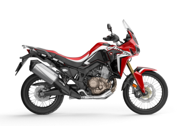 Image for CRF1000LA Africa Twin