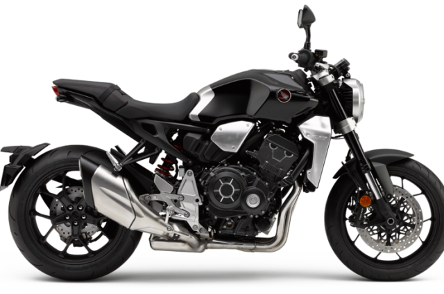 Image for CB1000R