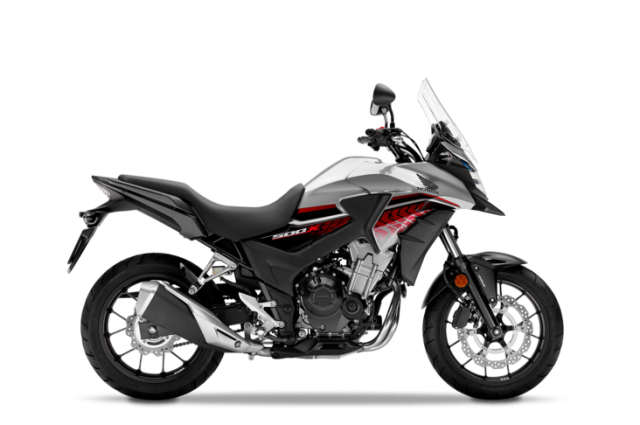 Image for CB500X