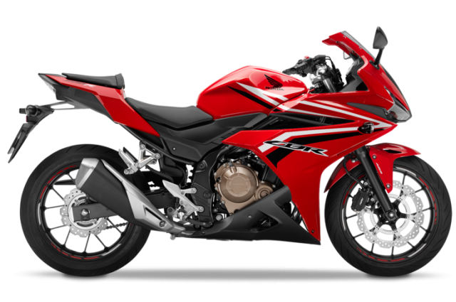 Image for CBR500R 2018