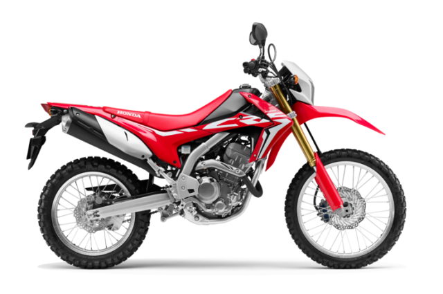 Image for CRF250LA