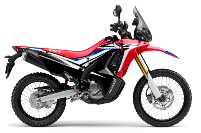 Image for CRF250RLA