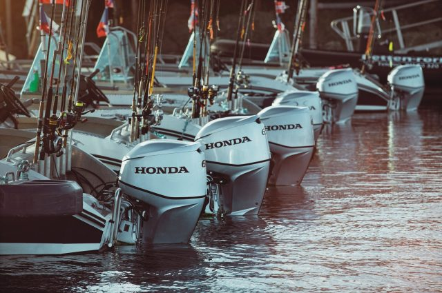 Category: Outboards | Honda Ireland