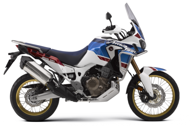 Image for CRF1000L Adventure Sports