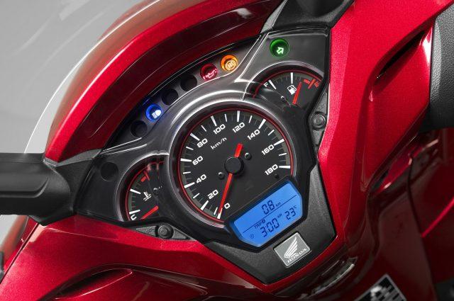 Sh300i Honda Ireland