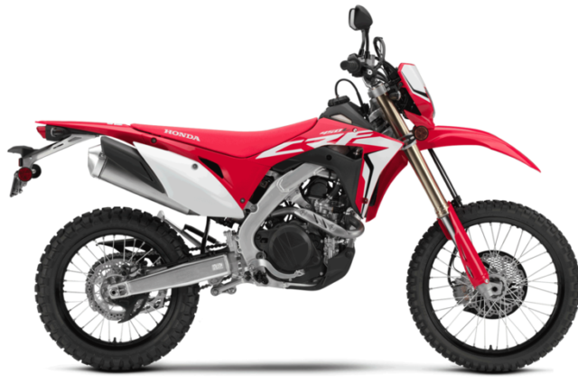 Image for CRF450L
