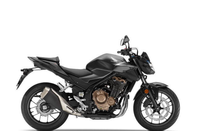 Image for CB500F