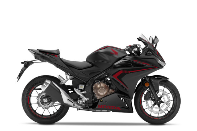 Image for CBR500R