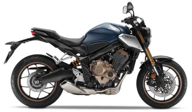 Image for 2019 CB650R