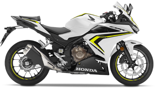 Image for 2019 CBR500R
