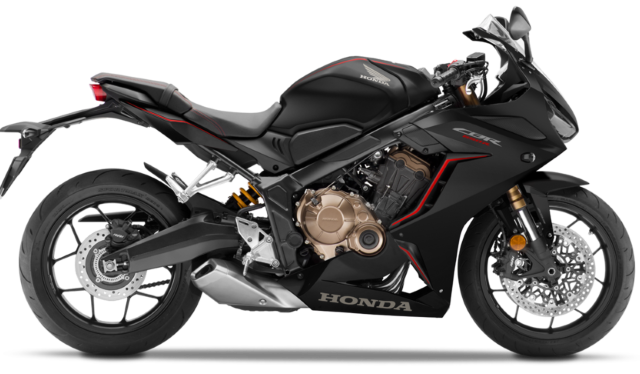 Image for 2019 CBR650R
