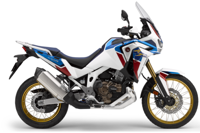 Image for CRF1100A Africa Twin Adventure Sports