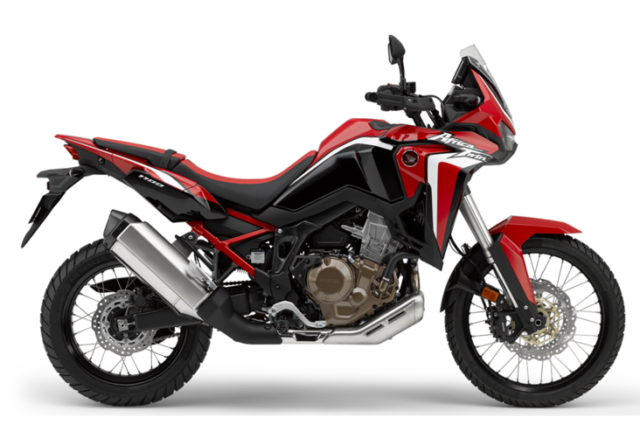 Image for CRF1100A Africa Twin